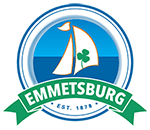 Emmetsburg Iowa Home of Five Island Lake